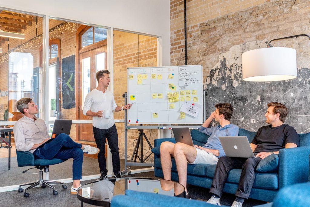 Jobs, Berufslehre Schnuppertag, redIT, IT Unternehmen, Digitalisierung, Cloud Lösungen