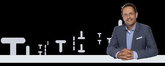 André Gabriel, IT Unternehmen für Digitalisierung & Cloud Lösungen