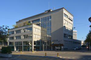 Regionalwerke Baden AG, IT Plattform, IT Infrastruktur