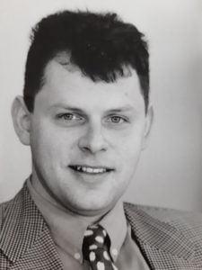 Andreas Kleeb, IT Unternehmen für Digitalisierung und Cloud Lösungen