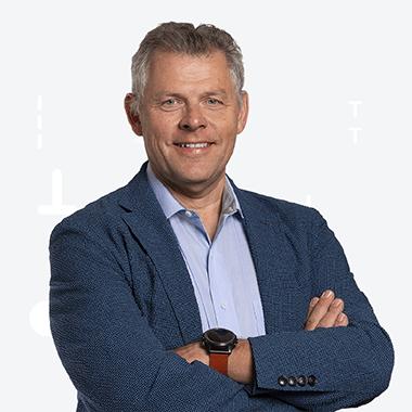 Andreas Kleeb, IT Unternehmen für Digitalisierung & Cloud Lösungen