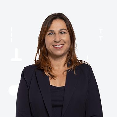 Claudia Huesler, IT Unternehmen für Digitalisierung & Cloud Lösungen