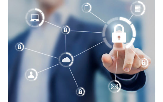 Identity- & Access Management, IT Infrastruktur, IT Sicherheit