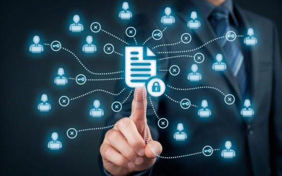 Dokumenten Management, DMS, Personaldossier