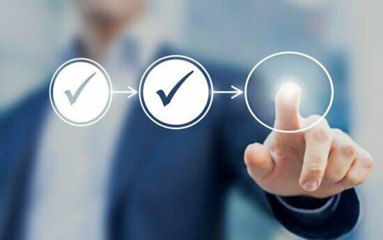 DMS, Dokumenten Management, Rechnungen Scannen