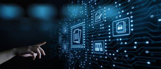 Dokumenten Management, DMS, digitales Archiv