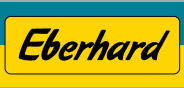 Logo Eberhard, Testimonial, Dokumenten Management, DMS, Workflow Management