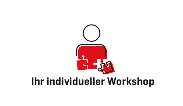 Business Workshop für KMU - Individueller Workshop