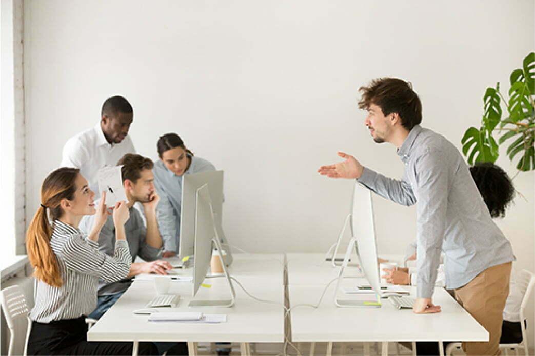 Jobs, Studierende/Praktikantinnen, redIT, IT Unternehmen, Digitalisierung, Cloud Lösungen