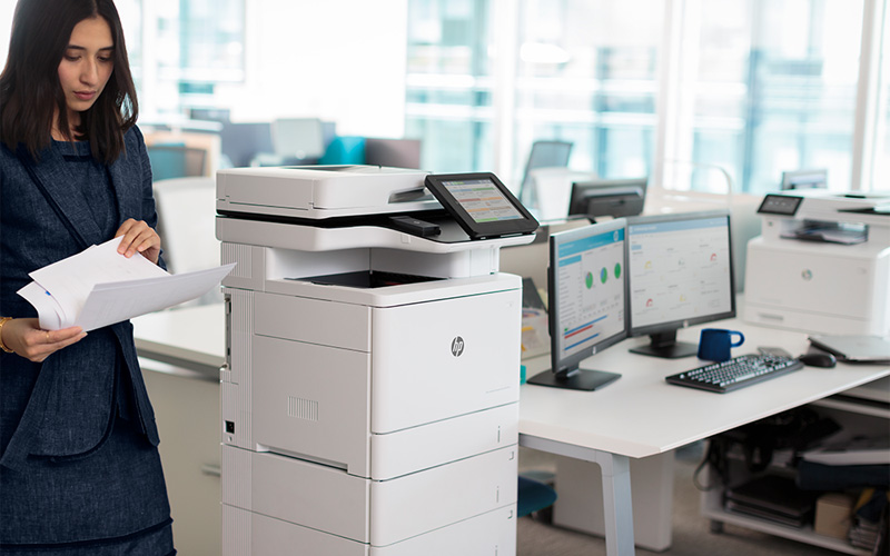 Managed Print Services, Printing Solutions