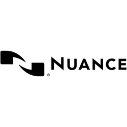 Logo Nuance, Partner in Digitalisierung & Cloud Lösungen