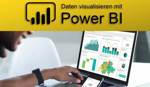Daten visualisieren mit Power BI