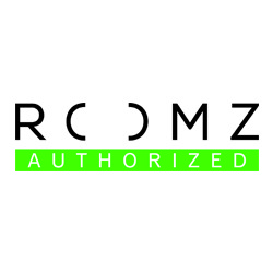 Logo ROOMZ, Partner in Digitalisierung & Cloud Lösungen