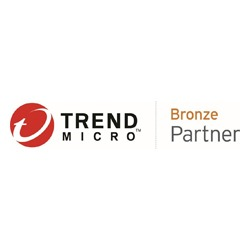 Logo Trendmicro, Partner in Digitalisierung & Cloud Lösungen