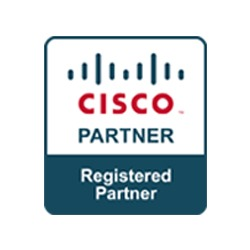 Logo cisco, Partner in Digitalisierung & Cloud Lösungen