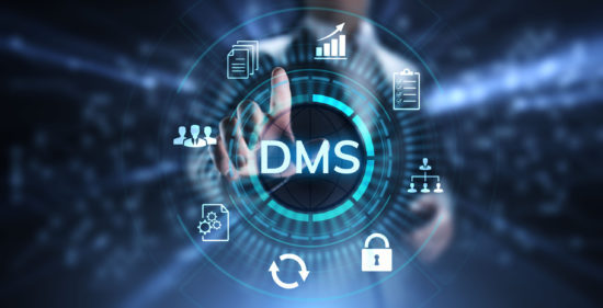 Arbeitswelt 4.0, Dokumenten Management, DMS,