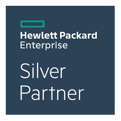 Logo HPE Partner in Digitalisierung & Cloud Lösungen