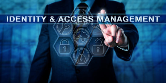IT Infrastruktur, Identity- & Access Management