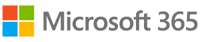 Logo Microsoft 365, Office 365, IT Unternehmen Zug, digitaler Arbeitsplatz