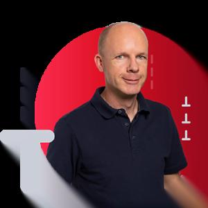 Gerhard Nigg, redIT, IT Unternehmen Zug
