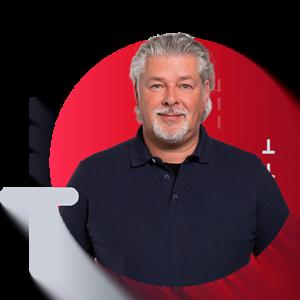Marko Keusch, redIT, IT Unternehmen Zug