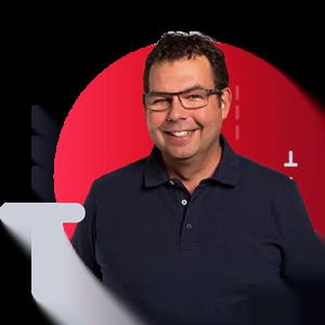 Mike Bernard, redIT, IT Unternehmen Zug