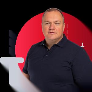 Niko Trlin, redIT, IT Unternehmen Zug
