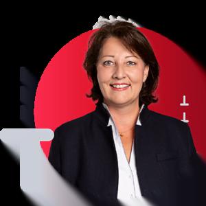 Sandra Steinemann, redIT, IT Unternehmen Zug