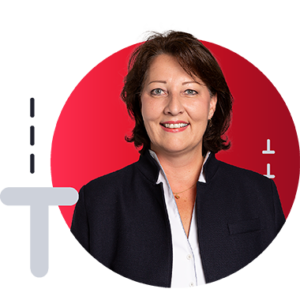 redIT_Testimonial_Sandra Steinemann, redIT, IT Company Zug