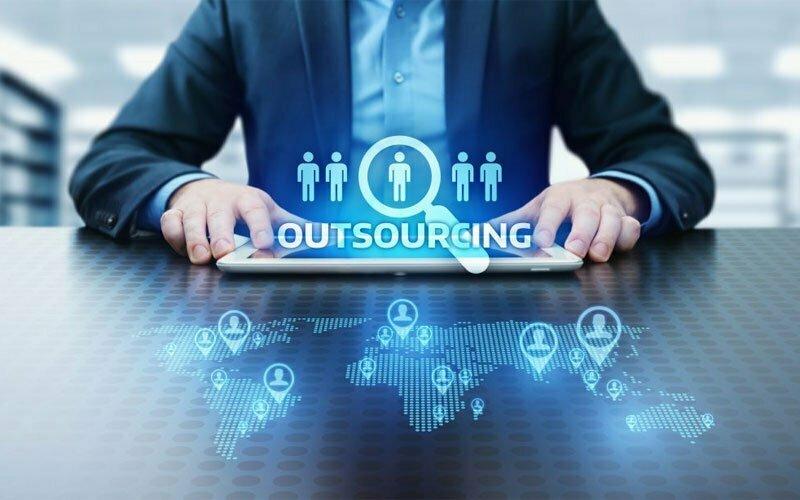 IT-Outcourcing, IT Dienstleistungen, IT Unternehmen